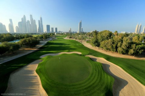 Apartment in Dubai Hills Estate, Dubai, UAE 1 bedroom № 8371 - photo 18