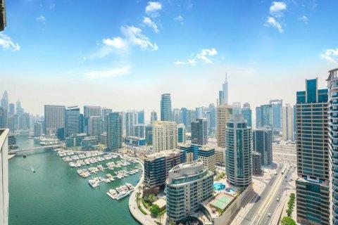 Apartment in Dubai Marina, Dubai, UAE 1 bedroom, 45 sq.m. № 8199 - photo 3