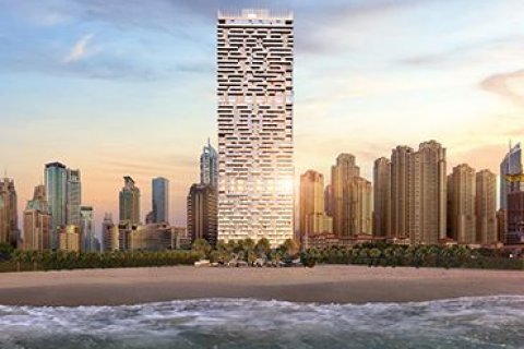 Development project in Jumeirah Beach Residence, Dubai, UAE № 8147 - photo 18