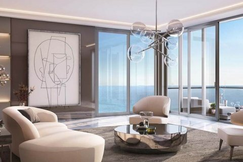 Development project in Jumeirah Beach Residence, Dubai, UAE № 8147 - photo 1