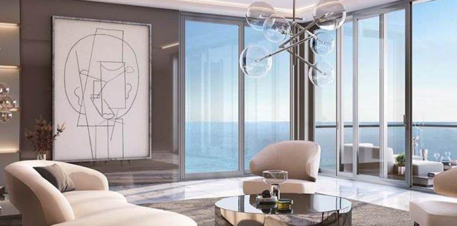 Development project in Jumeirah Beach Residence, Dubai, UAE № 8147