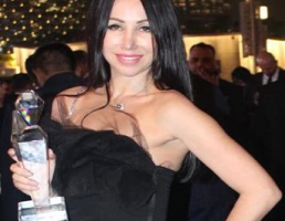 Oxana Krasieva