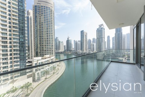 Apartment in Dubai Marina, Dubai, UAE 2 bedrooms, 115.5 sq.m. № 2719 - photo 2