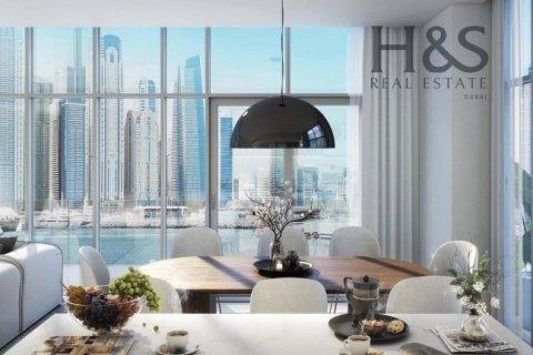 Apartment in Dubai Harbour, Dubai, UAE 1 bedroom, 75.9 sq.m. № 7835 - photo 2