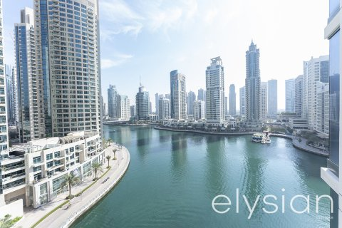 Apartment in Dubai Marina, Dubai, UAE 2 bedrooms, 115.5 sq.m. № 2719 - photo 15
