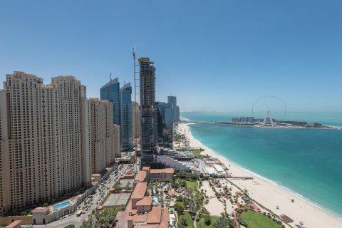 Development project in Jumeirah Beach Residence, Dubai, UAE № 8147 - photo 19