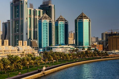 Sharjah records USD 1.8 worth of transactions in Q1 2021