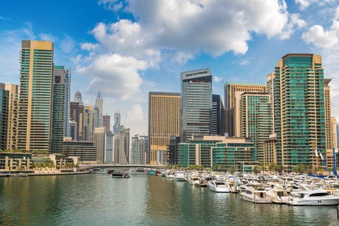 Buyers return: thousands of apartments and villas sold in Dubai in one month
