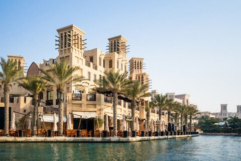 Ready villas/townhouses sales hit new records in Q1