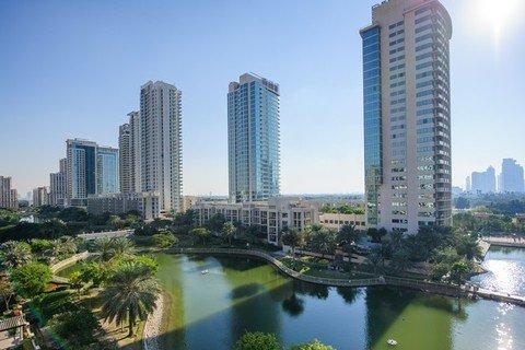 Dubai property price increase reflects healthy demand