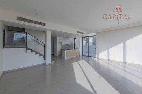 Villa in Dubai Hills Estate, Dubai, UAE 3 bedrooms, 272.4 sq.m. № 231 - photo 10