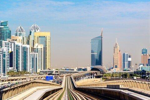 Bloom Properties starts handover of apartments in Bloom Towers in Dubai