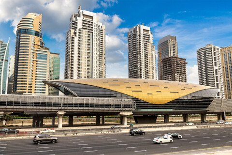 Weekly real estate transactions in Dubai, March 24 to April 1, 2021