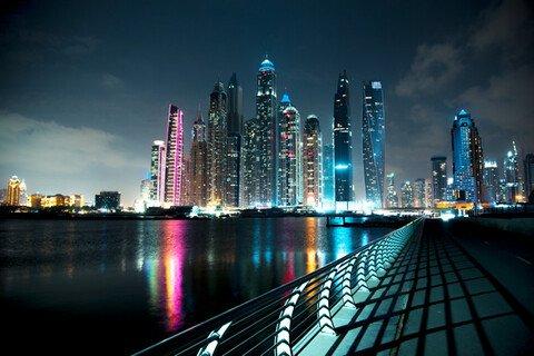 Weekly real estate transactions in Dubai, April 22-29, 2021