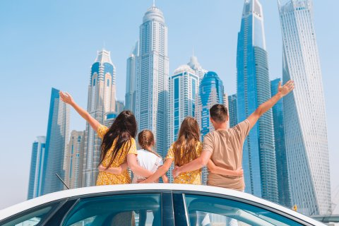 How to make money on real estate in the UAE in 2021?