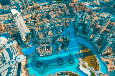 How to make money on real estate in Dubai in 2021
