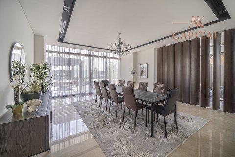 Villa in Dubai Hills Estate, Dubai, UAE 5 bedrooms, 724.6 sq.m. № 14612 - photo 5