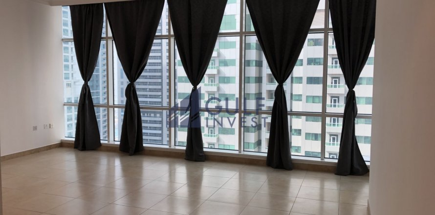 Apartment in Dubai Marina, Dubai, UAE 2 bedrooms, 163.5 sq.m. № 14524