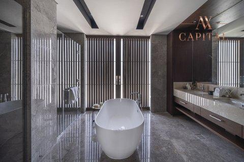 Villa in Dubai Hills Estate, Dubai, UAE 5 bedrooms, 724.6 sq.m. № 14612 - photo 11