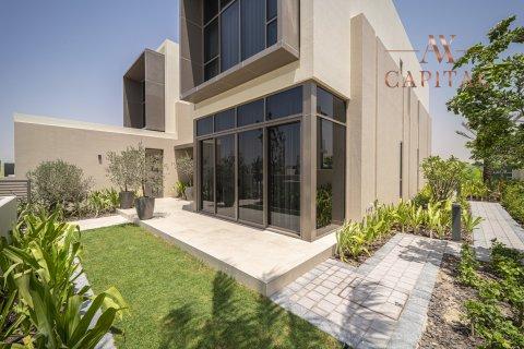 Villa in Dubai Hills Estate, Dubai, UAE 5 bedrooms, 724.6 sq.m. № 14612 - photo 1