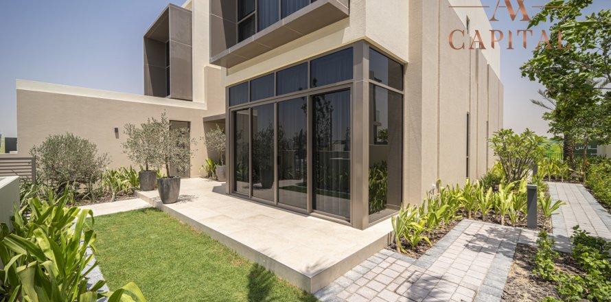 Villa in Dubai Hills Estate, Dubai, UAE 5 bedrooms, 724.6 sq.m. № 14612