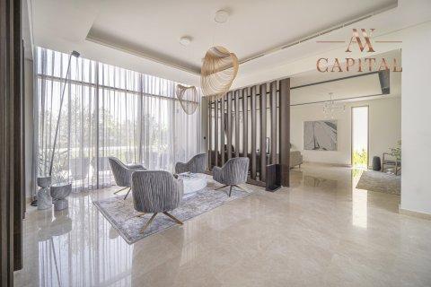 Villa in Dubai Hills Estate, Dubai, UAE 5 bedrooms, 724.6 sq.m. № 14612 - photo 4