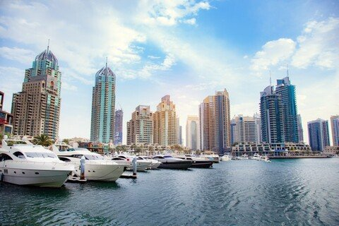 Weekly real estate transactions in Dubai from 30 April to 6 May, 2021