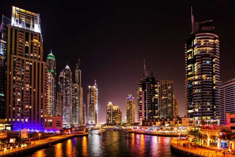 Why it is profitable to buy real estate in Dubai in the summer