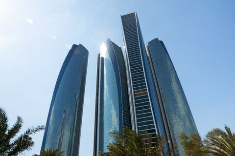 Real estate deals in Abu Dhabi exceed USD 3 billion in Q1 2021