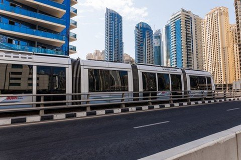 You can now buy property in Dubai with VISA debit and credit cards