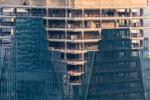 Off-plan properties transactions in Dubai reach the highest level in April