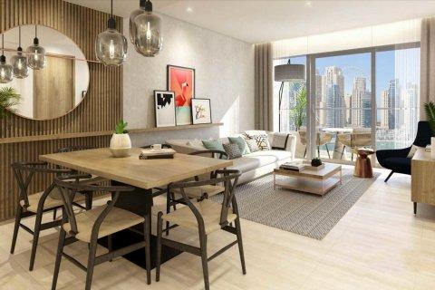 Apartment in Dubai Marina, Dubai, UAE 1 bedroom, 69.3 sq.m. № 1817 - photo 1