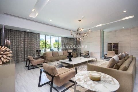 Villa in Mohammed Bin Rashid City, Dubai, UAE 7 bedrooms, 2300.17 sq.m. № 18042 - photo 9