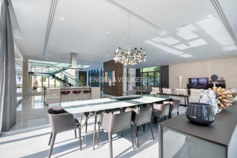 Villa in Mohammed Bin Rashid City, Dubai, UAE 7 bedrooms, 2300.17 sq.m. № 18042 - photo 8