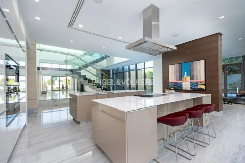Villa in Mohammed Bin Rashid City, Dubai, UAE 7 bedrooms, 2300.17 sq.m. № 18042 - photo 12