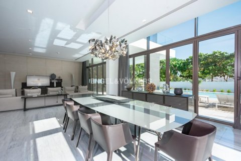 Villa in Mohammed Bin Rashid City, Dubai, UAE 7 bedrooms, 2300.17 sq.m. № 18042 - photo 1