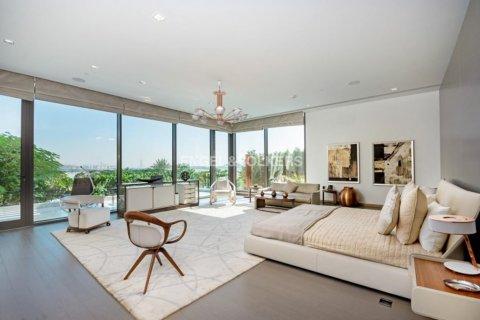 Villa in Mohammed Bin Rashid City, Dubai, UAE 7 bedrooms, 2300.17 sq.m. № 18042 - photo 29