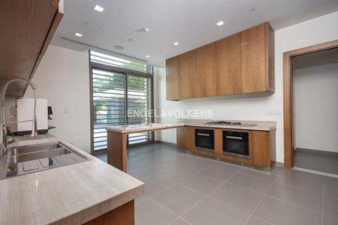 Villa in Mohammed Bin Rashid City, Dubai, UAE 7 bedrooms, 2300.17 sq.m. № 18042 - photo 7