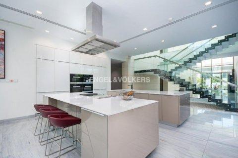 Villa in Mohammed Bin Rashid City, Dubai, UAE 7 bedrooms, 2300.17 sq.m. № 18042 - photo 5