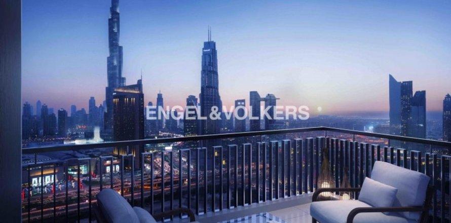 Apartment in Dubai, UAE 3 bedrooms, 169.18 sq.m. № 18131