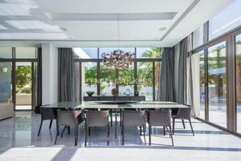 Villa in Mohammed Bin Rashid City, Dubai, UAE 7 bedrooms, 2300.17 sq.m. № 18042 - photo 16