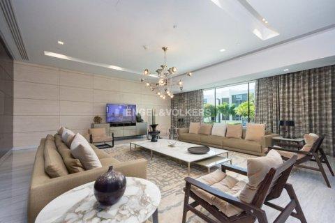 Villa in Mohammed Bin Rashid City, Dubai, UAE 7 bedrooms, 2300.17 sq.m. № 18042 - photo 11