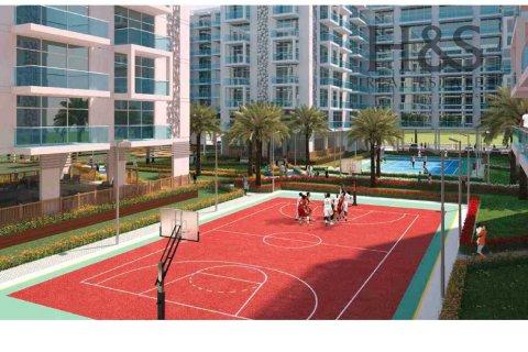 Apartment in Dubai Studio City, Dubai, UAE 1 bedroom, 76.3 sq.m. № 21391 - photo 8
