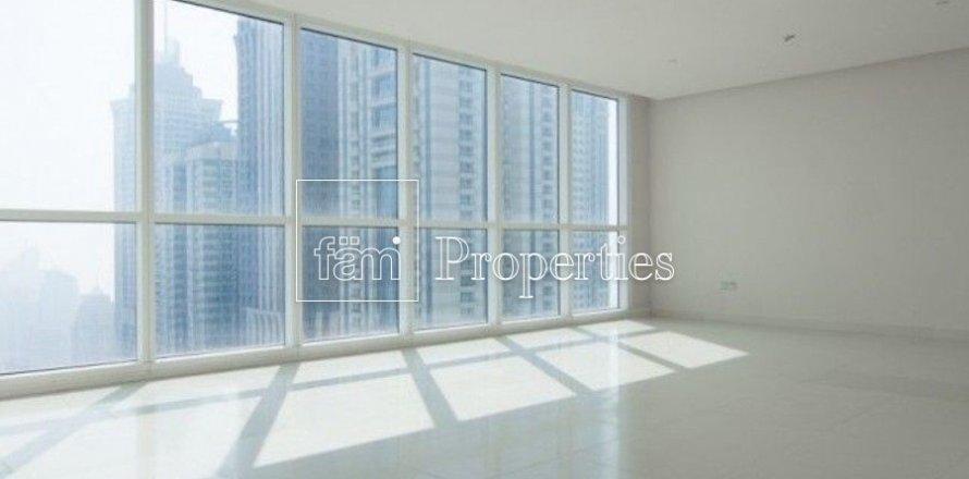 Apartment in Dubai Marina, Dubai, UAE 3 bedrooms, 199.4 sq.m. № 4822
