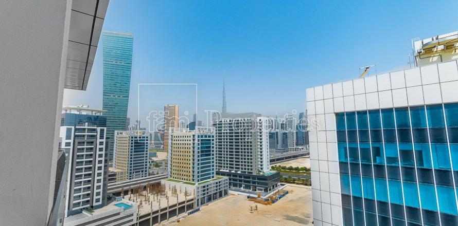 Apartment in Business Bay, Dubai, UAE 50.4 sq.m. № 25694