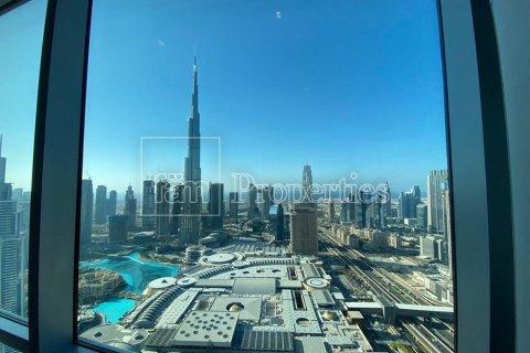 Apartment in Downtown Dubai (Downtown Burj Dubai), Dubai, UAE 3 bedrooms, 184.5 sq.m. № 6150 - photo 1