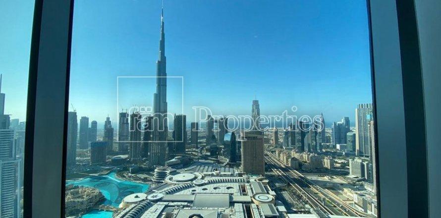 Apartment in Downtown Dubai (Downtown Burj Dubai), Dubai, UAE 3 bedrooms, 184.5 sq.m. № 6150