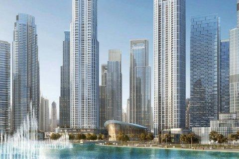 Penthouse in Dubai, UAE 4 bedrooms, 495.4 sq.m. № 5140 - photo 1