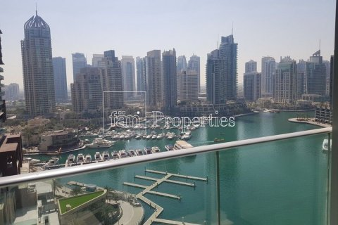 Apartment in Dubai Marina, Dubai, UAE 2 bedrooms, 138 sq.m. № 5179 - photo 19