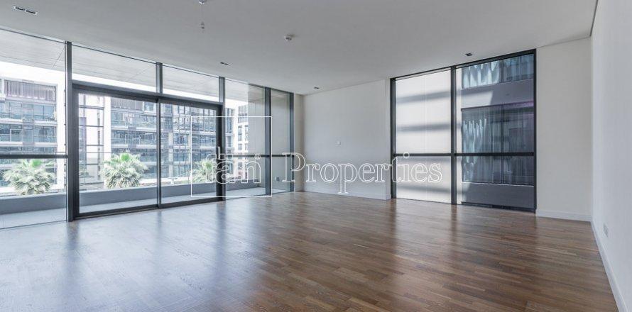 Apartment in Jumeirah, Dubai, UAE 3 bedrooms, 204.6 sq.m. № 4706